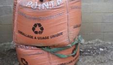Les sacs big bag : l'évacuation  facile et responsable des gravats