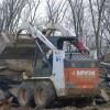 Location de benne 77 (Seine-et-Marne) – Enlèvement gravats, déchets et terres