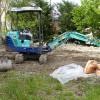 Notre étude préalable pour des travaux de terrassement 93 /94