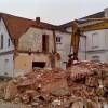 Maison en travaux : bien évacuer les gravats avec des bennes