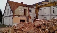 Location de Benne au Blanc Mesnil (93)